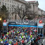 Marathon News: Rock 'n' Roll, New York City, 13.1 Series