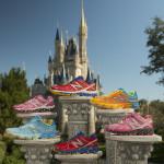 Disney running shoes, runDisney New Balance shoes
