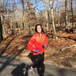 Happy 2014! Holiday Running Streak Finish: Week 5
