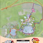 Disney Family Fun Run 5K