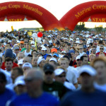 Marine Corps Marathon Lottery Opens