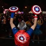Run Disney's Avengers Half Marathon For Charity