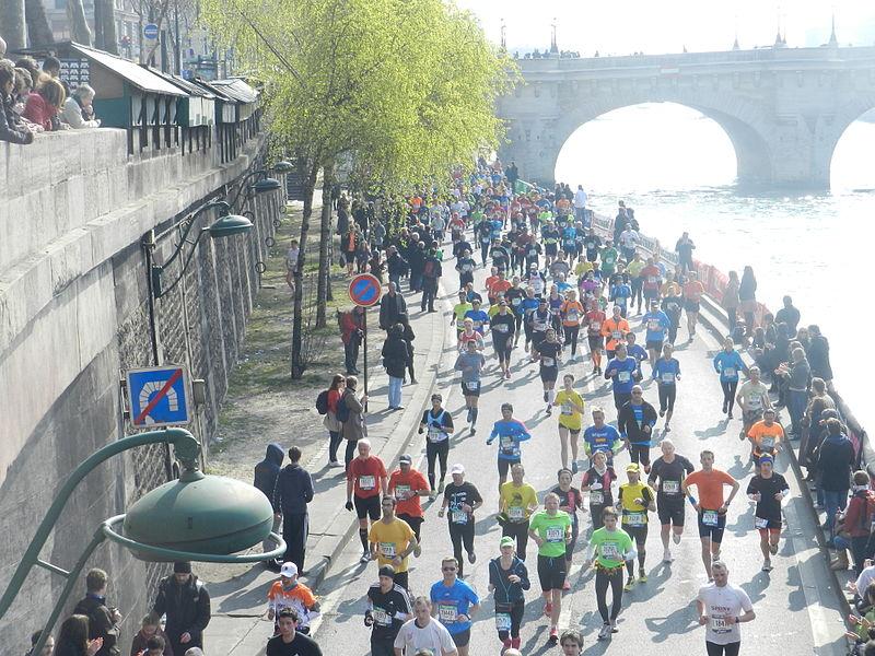 Universal Sports Marathon-A-Thon