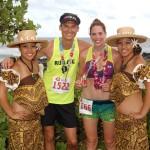 Kauai Marathon and Half Marathon