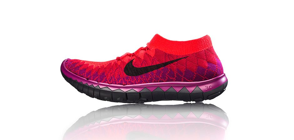 Nike Free 3.0 Flyknit Profile |Run, Karla, Run! | Run, Karla