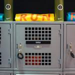 Nike Locker