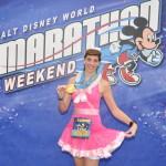 Walt Disney World Half Marahton