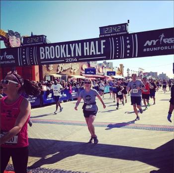Airbnb Brooklyn Half 2015 Registration Opens
