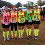 Race Report: SHAPE Diva Dash Obstacle Run New York