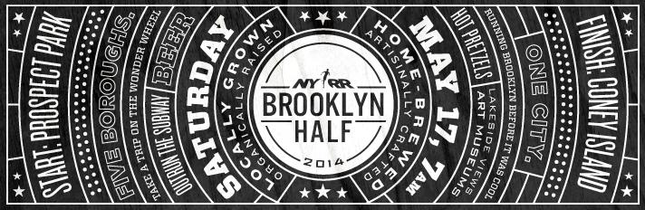 NYRR Brooklyn Half Pre-Party Presented By New Balance
