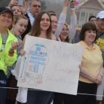 Star Wars Half Marathon Comes to Disneyland