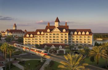 Choosing among Disney hotels for Walt Disney World Marathon Weekend