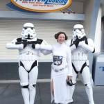 Star Wars Disney Race Bibs Available Via Charity + Tour