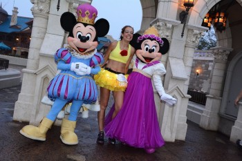 Run the sold-out Disney Princess Half Marathon 2015 via Charity or Tour Groups