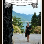 Lake Como La Dolce Vita