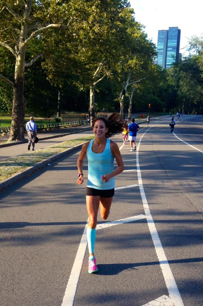Kara Goucher To Run New York City Marathon