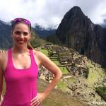 Machu Picchu! From: Marathon Training Derailed? Get Right Back On Track