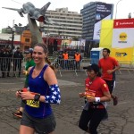 Marathon Training Derailed? Get Right Back On Track