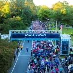 Brooklyn Rock 'n' Roll Half Marathon Debuts October 2015
