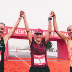 New Run Nike Women's Run Series Comes To Toronto