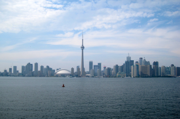 New Run Nike Women's Series 15K Comes To Toronto