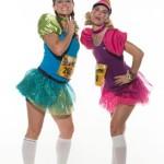 Disney Princess 5K Running Costume Sneak Peek