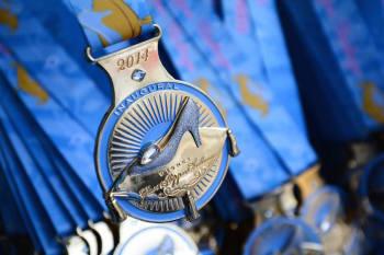 Disney Bound: Disney Princess Half Marathon 2015