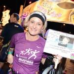 Disney Wine and Dine Half Marathon 2015 Charity Bibs