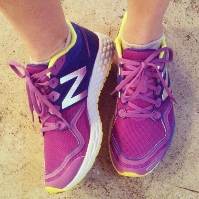 Testing 3 Neutral New Balance Shoes: Fresh Foam Zante, Boracay + 890v5