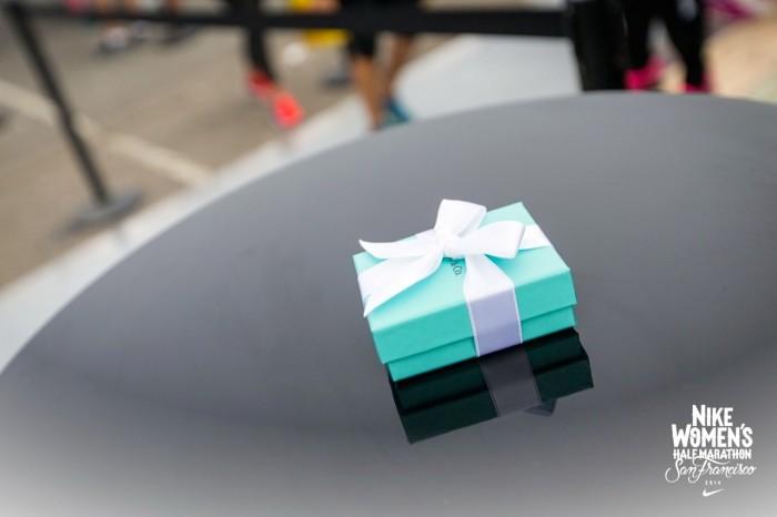 Race Report: Nike Women's Half Marathon San Francisco