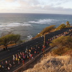 (Photo: Honolulu Marathon Association)