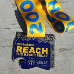 Race Report: New Balance Reach The Beach Relay