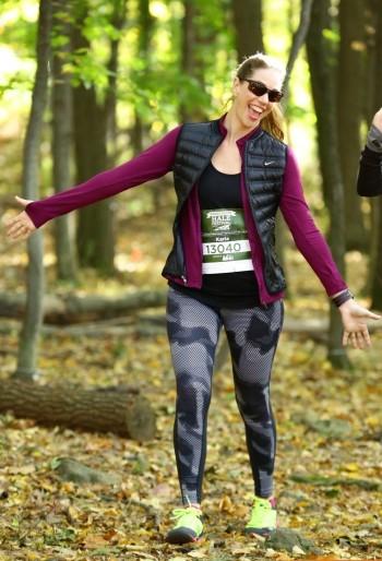 Race Report: Altra Trail Run at Runner's World Half