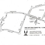 Race Report: Trot Off Your Turkey 5K 2015