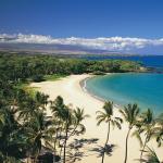 Running in Hawaii
