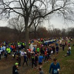 Race Report: NYRR Joe Kleinerman 10K