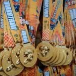 Walt Disney World Marathon 2016 By The Numbers