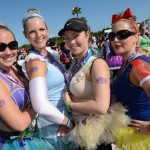 Disney Princess Half Marathon 2016 By The Numbers