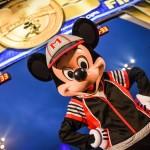 Walt Disney World Marathon Mickey