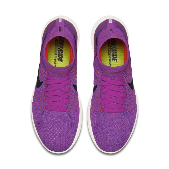 Nike LunarEpic Flyknit First Impressions