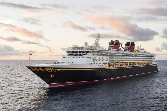 A Disney Cruise Bachelorette Weekend