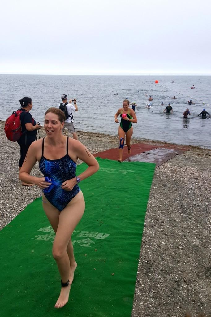 Race Report: Wild Dog Triathlon 2016