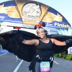 2017 Walt Disney World Marathon By The Numbers