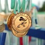 2018 Walt Disney World Marathon By The Numbers
